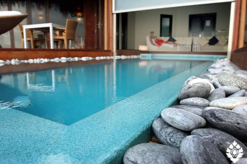 Бали Отели на Воде